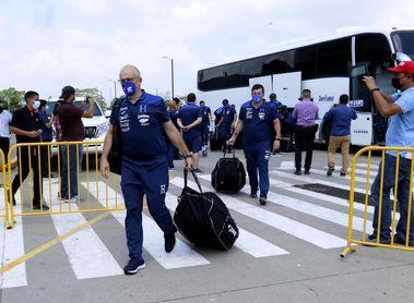Honduras buscará vencer a Catar para terminar en el primer lugar del grupo D