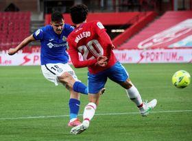 2-1. Ünal y Hugo Duro afinan la puntería