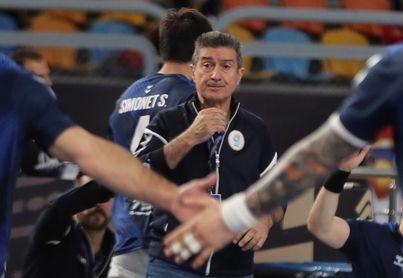 """28-31. Los """"Gladiadores"""" cierran su preparación con una derrota ante Portugal"""