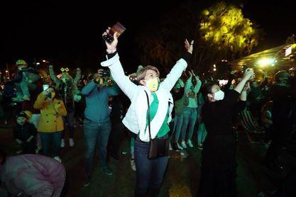 Australia celebra la elección de Brisbane como sede de los JJ.OO. de 2032