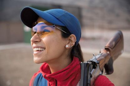 Los cinco retos de Chile: piragüismo, tiro, lucha, golf y fútbol femenino