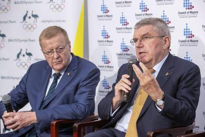 El COI cierra su plan de la próxima década con los Juegos de 2032 en Brisbane