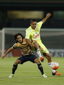 El venezolano Juan Carlos Mora jugará con el Recre en la quinta división española