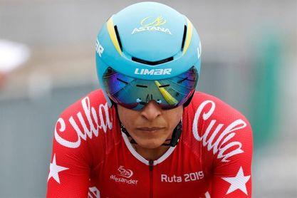 Cuba irá con sus mejores ciclistas al campeonato continental en Santo Domingo