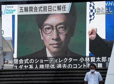 Los escándalos eclipsan los Juegos de Tokio hasta la víspera de su apertura