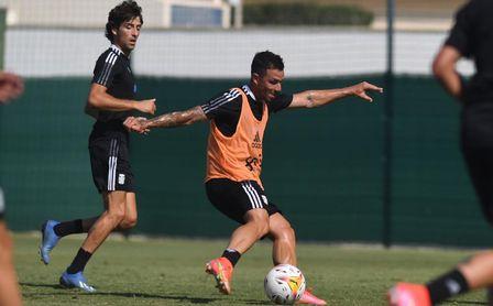 Rubén Castro admite que tuvo ofertas de Primera y señala sus próximos retos