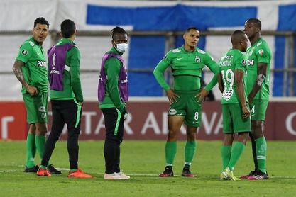 El Atlético Nacional desafía al campeón Deportes Tolima
