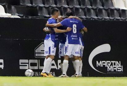 El Clausura de fútbol en Paraguay inicia la segunda fecha con la novedad de un plan piloto de público