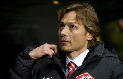 Valeri Karpin, nombrado nuevo seleccionador ruso