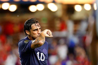 Costa Rica y Canadá apuntan a las semifinales