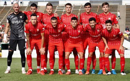 Horario y dónde ver en TV y online el Sevilla FC - PSG, el tercer partido de pretemporada