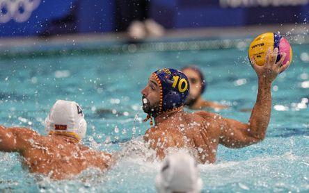 Montenegro 6-8 España: Nos hacen soñar con otro gran triunfo