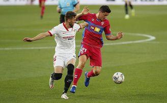 Sergi Gómez, traspasado al Espanyol
