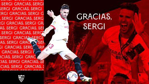 OFICIAL: Sergi Gómez, traspasado al Espanyol.