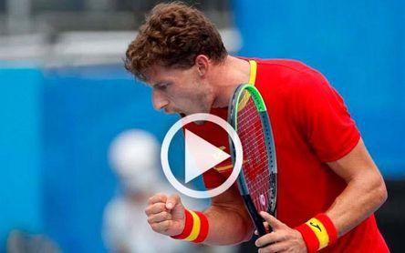 Jornada 7 de los Juegos Olímpicos de Tokio en directo hoy: resultados de tenis,tiro, baloncesto...