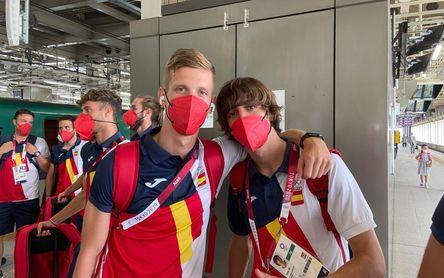 Confianza plena en estos chicos: España, la gran favorita