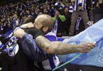 Casi 4.000 aficionados podrán ver el Alavés-Real Madrid