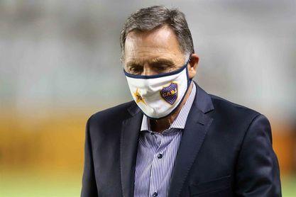 Boca Juniors confía en el regreso de los titulares para volver a la victoria
