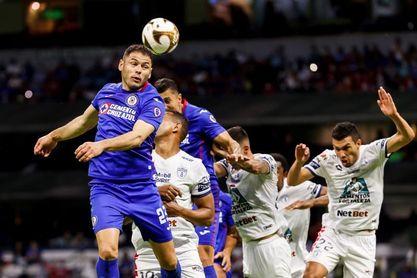 El paraguayo Pablo Aguilar sueña con regresar al Sportivo Luqueño