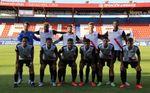 Extremadura UD 1-1 Sevilla Atlético: Segundo empate seguido, con destellos de Talaverón y Quintana
