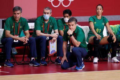 Brasil cae ante Suecia y se jugará el pase para cuartos con Francia