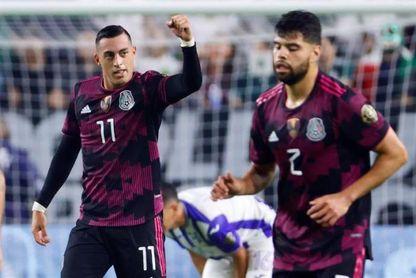 México llega favorito para defender título frente a EE.UU. con sabor a revancha
