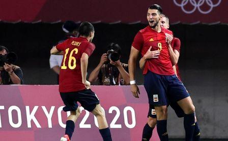 El plan de los Wolves sale perfecto: Rafa Mir agita el mercado, con Atlético y Sevilla en la pelea