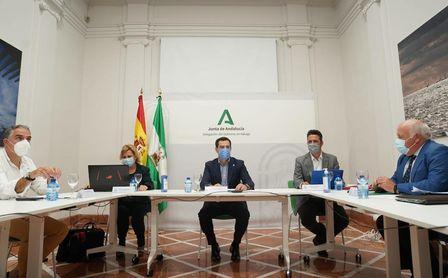 Andalucía exigirá el certificado Covid o pruebas negativas para acceder al ocio nocturno