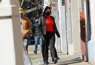 Comienza la ronda de declaraciones de testigos por la muerte de Maradona