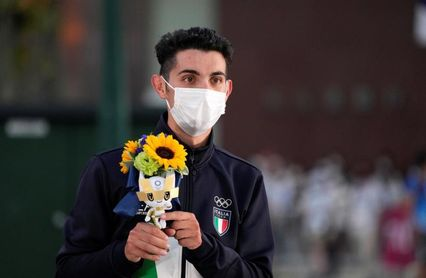 Del fútbol al atletismo, el año redondo del deporte italiano
