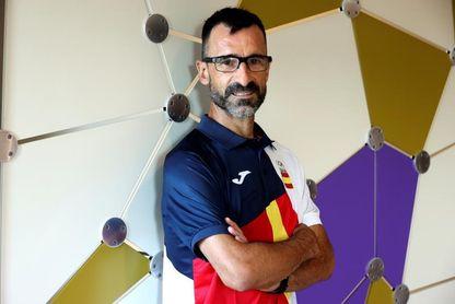 García Bragado, el atleta más longevo en la historia de los Juegos