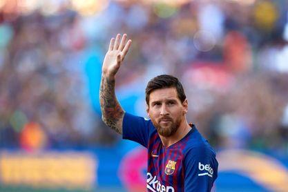 El legado de Messi