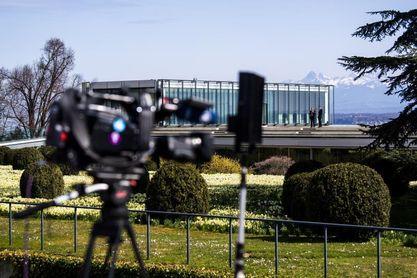 Dos arrestos en la sede de la UEFA en una investigación penal, según Le Monde