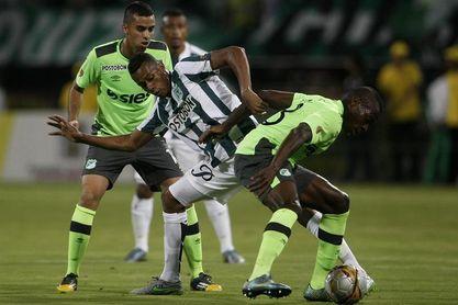 Atlético Nacional, a seguir por la senda del triunfo ante el Deportivo Cali