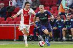 0-4. El PSV Eindhoven destrona al Ajax