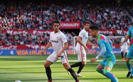 Un Rayo de esperanza para el Sevilla