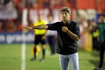 El Flamengo recibe al Olimpia con un pie en las semifinales de la Libertadores