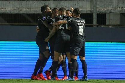 1-0. Bragantino despide a Rosario y se mete por primera vez a semifinales