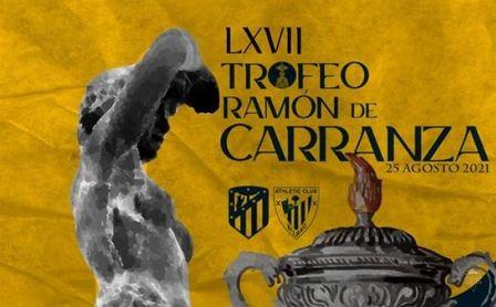 Segunda cita con el Trofeo Carranza; ahora el Athletic y Atlético femeninos
