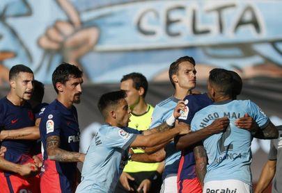 Guillamón, Zidane, Hermoso y Mallo; sancionados con un partido