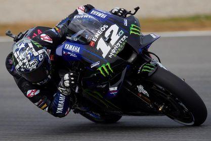 Maverick Viñales y Yamaha ponen fin a su relación con efecto inmediato