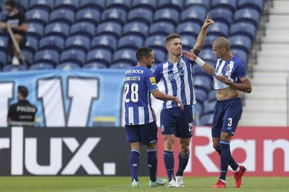Toni Martínez busca ser máximo goleador en solitario