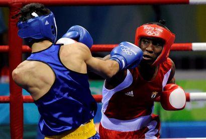Ugás ve recompensada su trayectoria boxística con el duelo ante Pacquiao