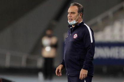 Chile queda en jaque ante la negativa de ligas y clubes a ceder jugadores