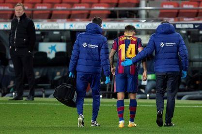 Los motivos de la devaluación contable de los jugadores del Barcelona