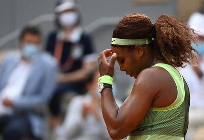 Serena Williams anuncia que no participará en el Abierto de Estados Unidos
