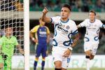 Lautaro y Correa rescatan al Inter
