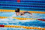 Marta Fernández da otro plata a España en la piscina