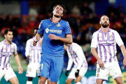 Ignasi Miquel llega al Huesca cedido por el Getafe