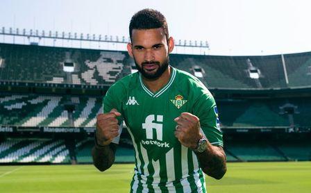Willian José, inscrito en LaLiga
